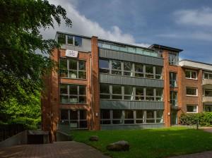 Molkenthin Hennings - Gebäude Frontansicht