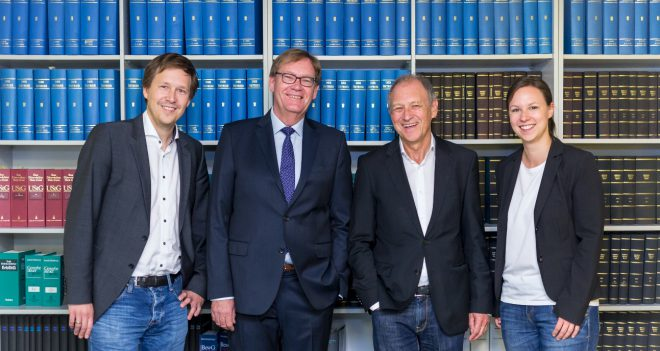 Molkenthin Hennings - Die partner